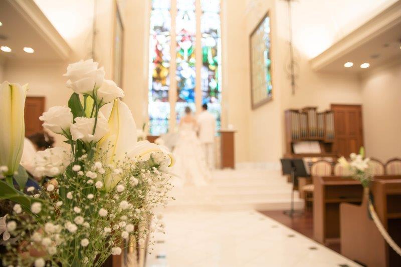 結婚式場の種類(ホテル・ゲストハウス・専門式場)における違いとは1