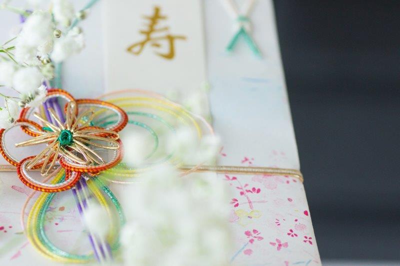 再婚での結婚式の場合ご祝儀はどうすればいいもらう辞退する1