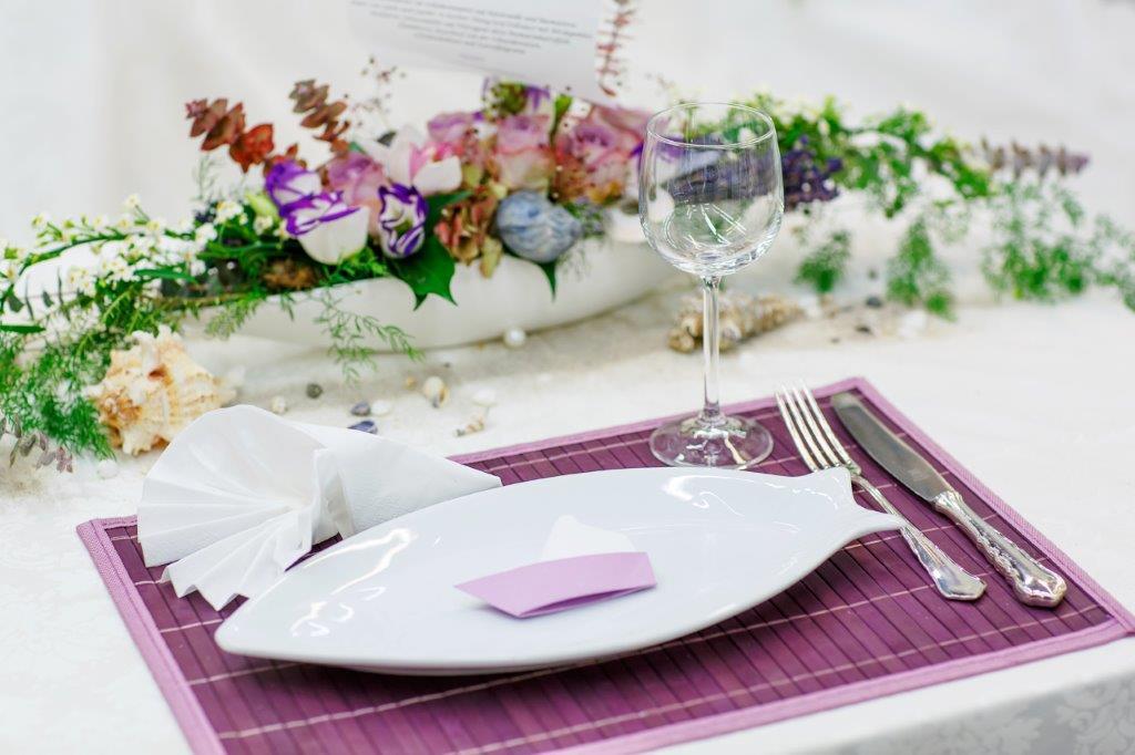 レストランウェディング、どのぐらいの準備期間がいる?2