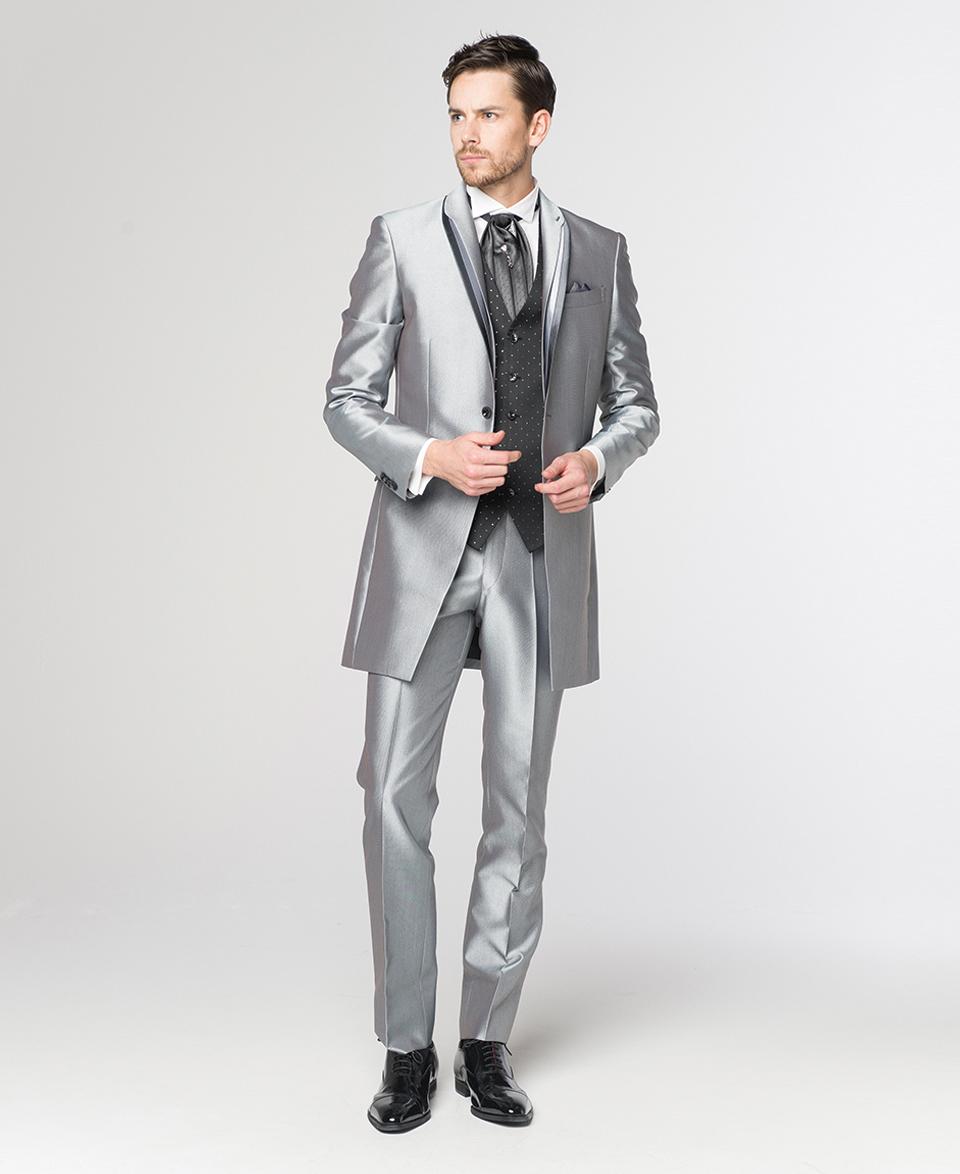 新郎衣装】結婚式の男性衣装の種類と選び方