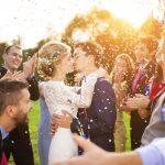 結婚式をするなら知っておきたい。「結婚式」と「披露宴」の違いとは