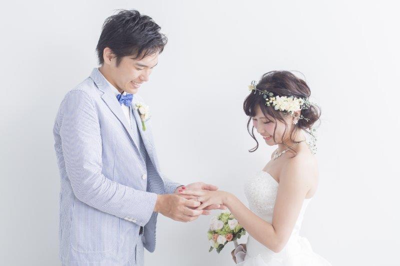 【男女別】結婚するメリット3