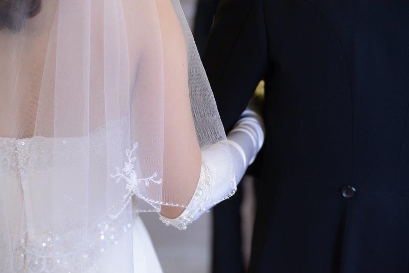 結婚式の「人前式」と「教会式」の違いとは?3
