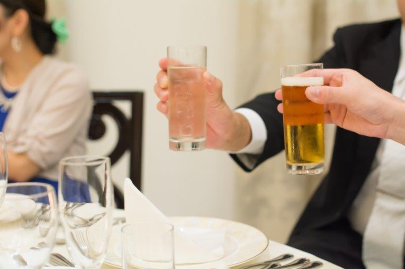 披露宴の席次、親族のみの場合はどうする?2