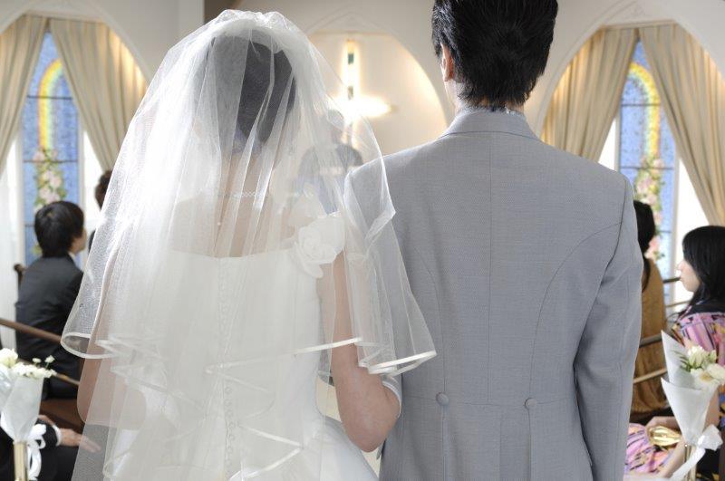 少人数での結婚式は挙式のみでもOK?2