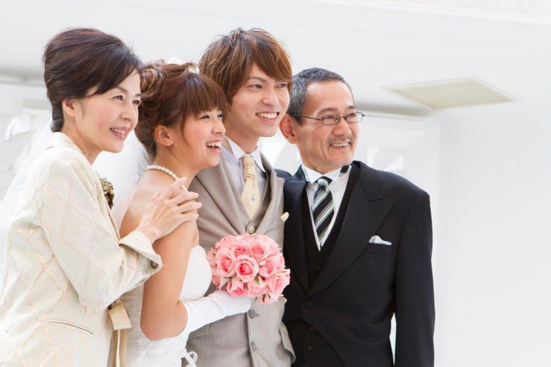 少人数結婚式での内容や流れはどのようになるか3