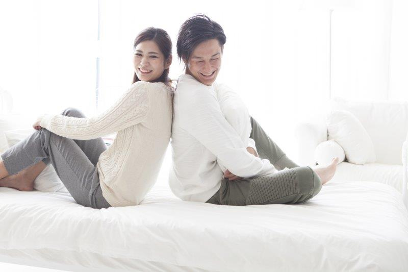彼氏に結婚を意識・焦らせる方法2