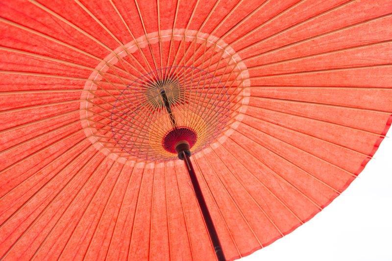 神社での結婚式(神前式)、雨が降ったらどうなるの2