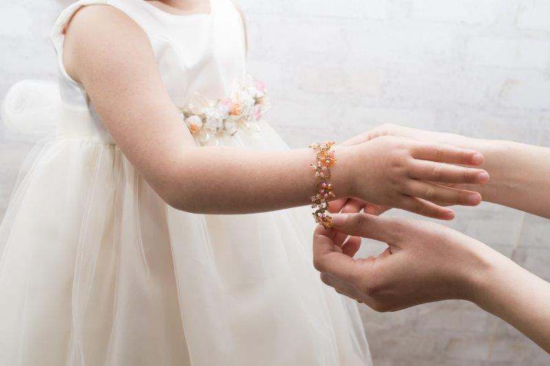 赤ちゃんも一緒に結婚式に招待。ご祝儀はどうする?1