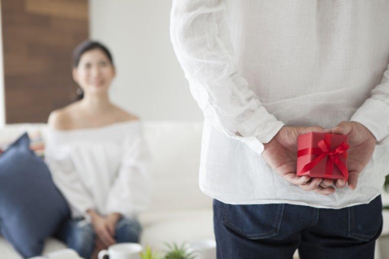 彼氏に結婚を意識・焦らせる方法3