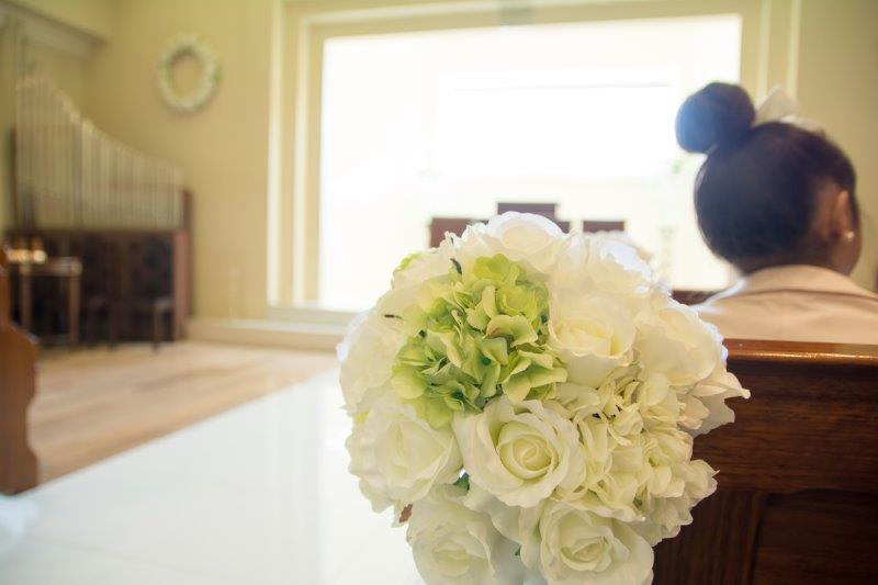 少人数結婚式での内容や流れはどのようになるか2