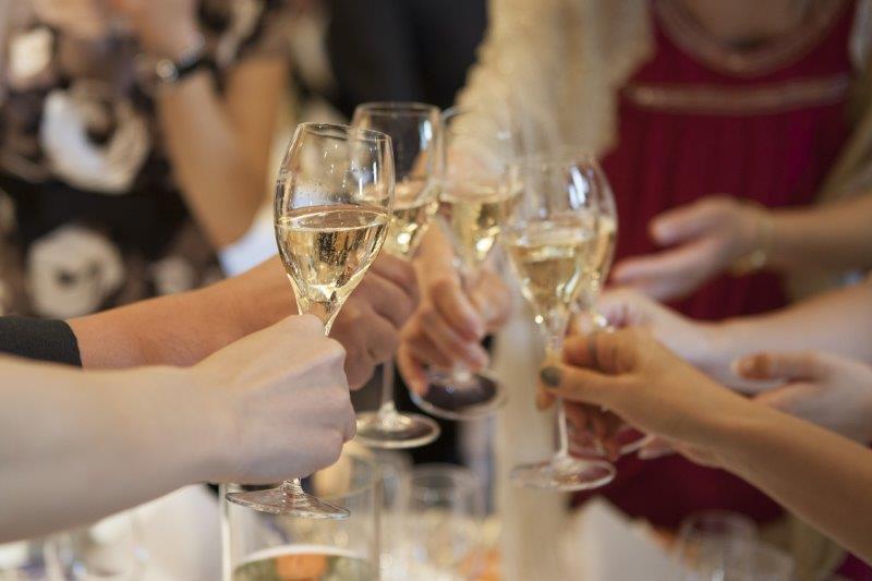 会費制の結婚式のメリットとは?3