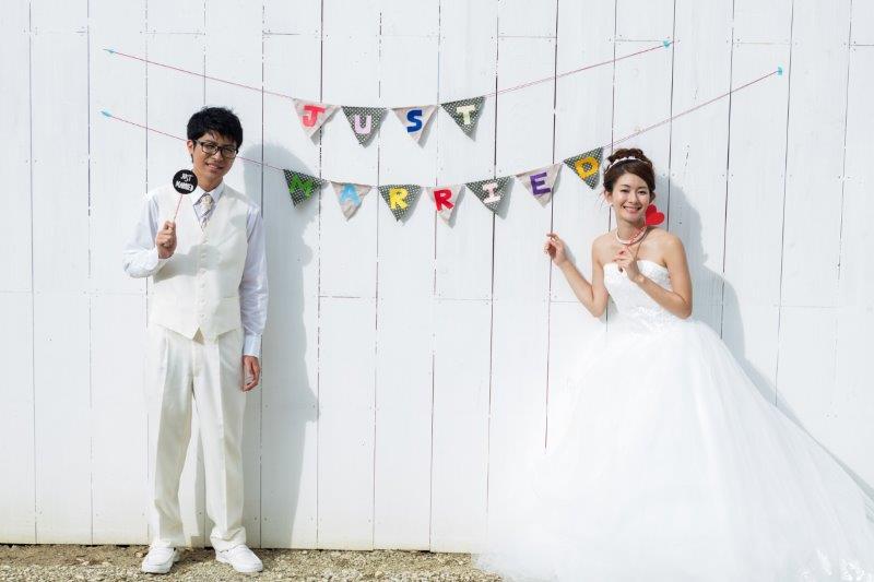 挙式のみ結婚式の時間はどれ位かかる?1