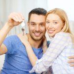 結婚生活のスタート!後悔しない新居選びのポイント4つ