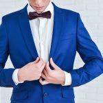 結婚式で男性ゲストが身につけるべきスーツや小物の種類