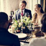 少人数結婚式の特徴や、メリット・デメリット