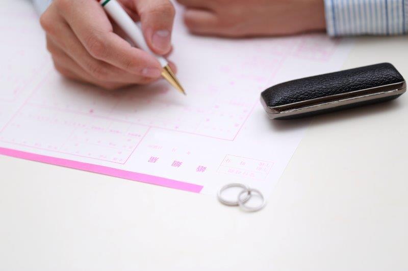 入籍と結婚式はどっちが先?正しい順番ってあるの?2