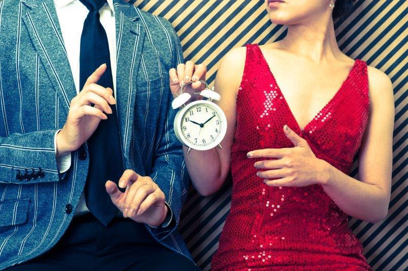 結婚準備は忙しい?特に忙しい時期とは1