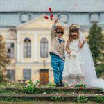 子どもと一緒に結婚式に参加してもらおう!子どもが参列する結婚式を楽しむための方法4選