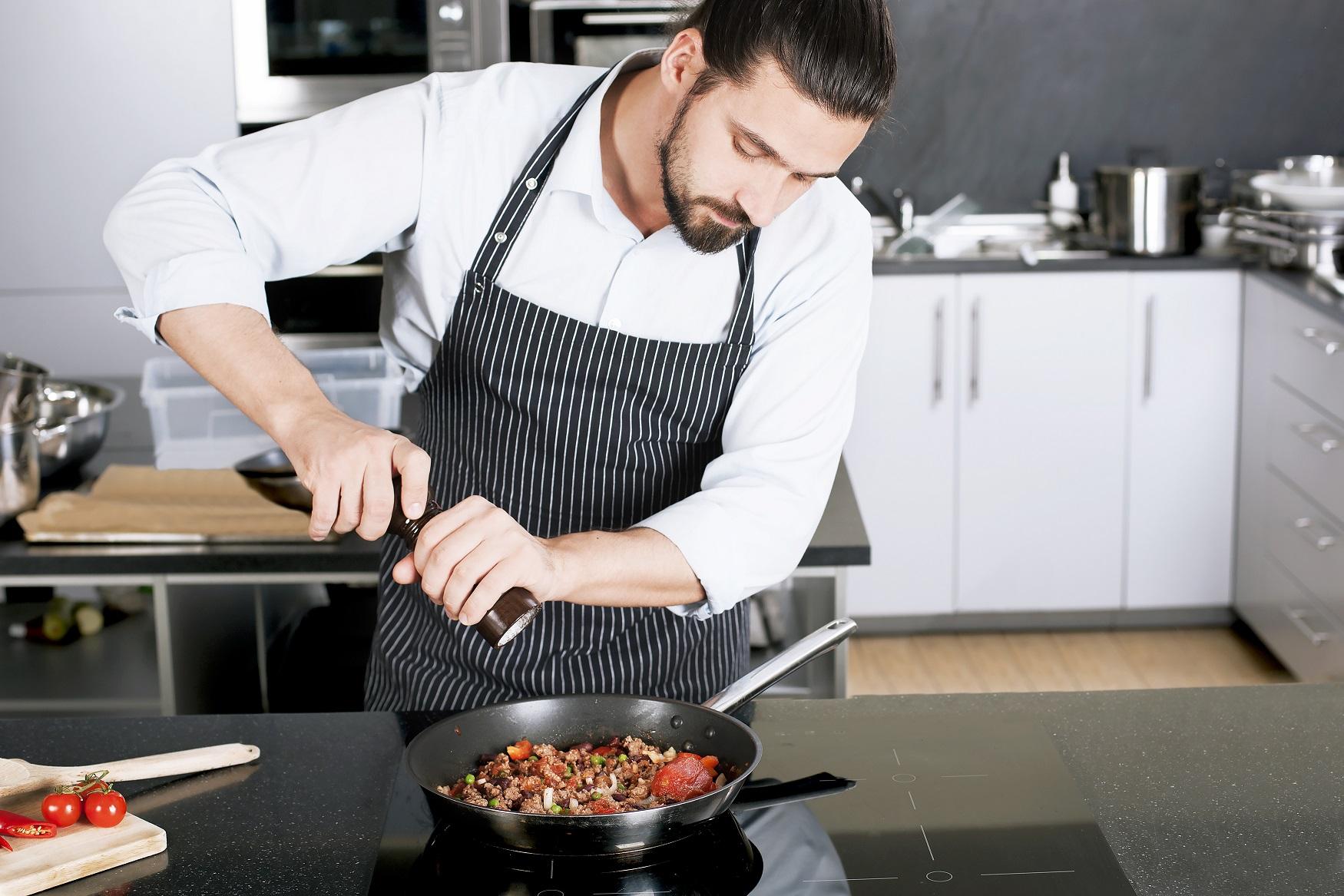 『自炊してる』『料理が趣味』この差は何だと思い …