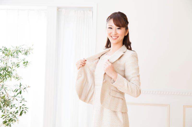 168【結納での服装:女性編】ワンピースやスーツがおすすめ?1