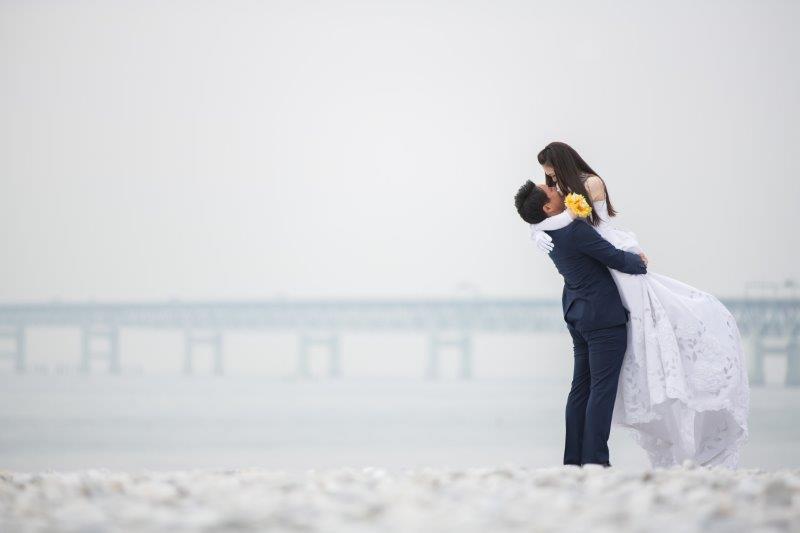 二人だけの結婚式のメリットとデメリット1