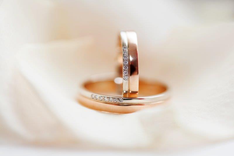 婚約指輪と結婚指輪は同じブランドで選ぶ?2