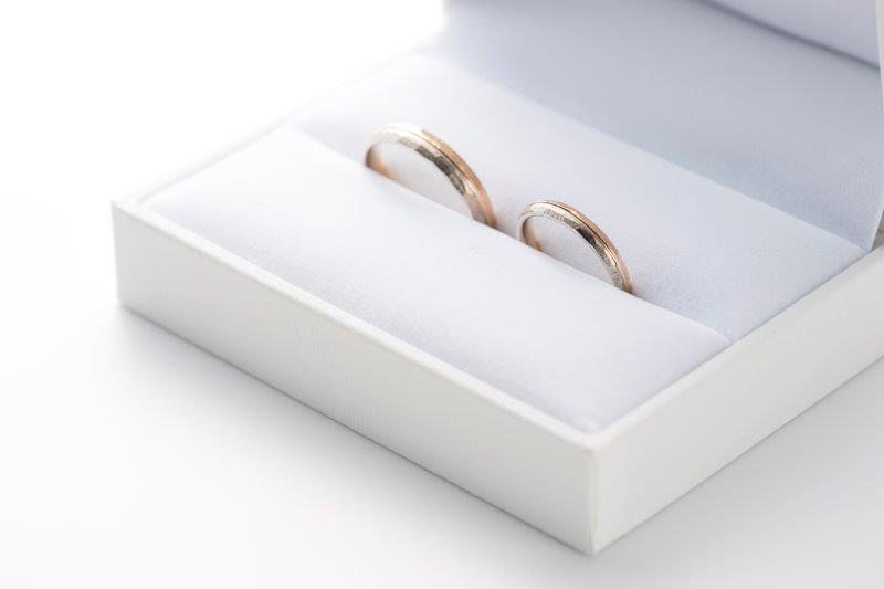 結婚指輪への刻印は入れないといけないの?1