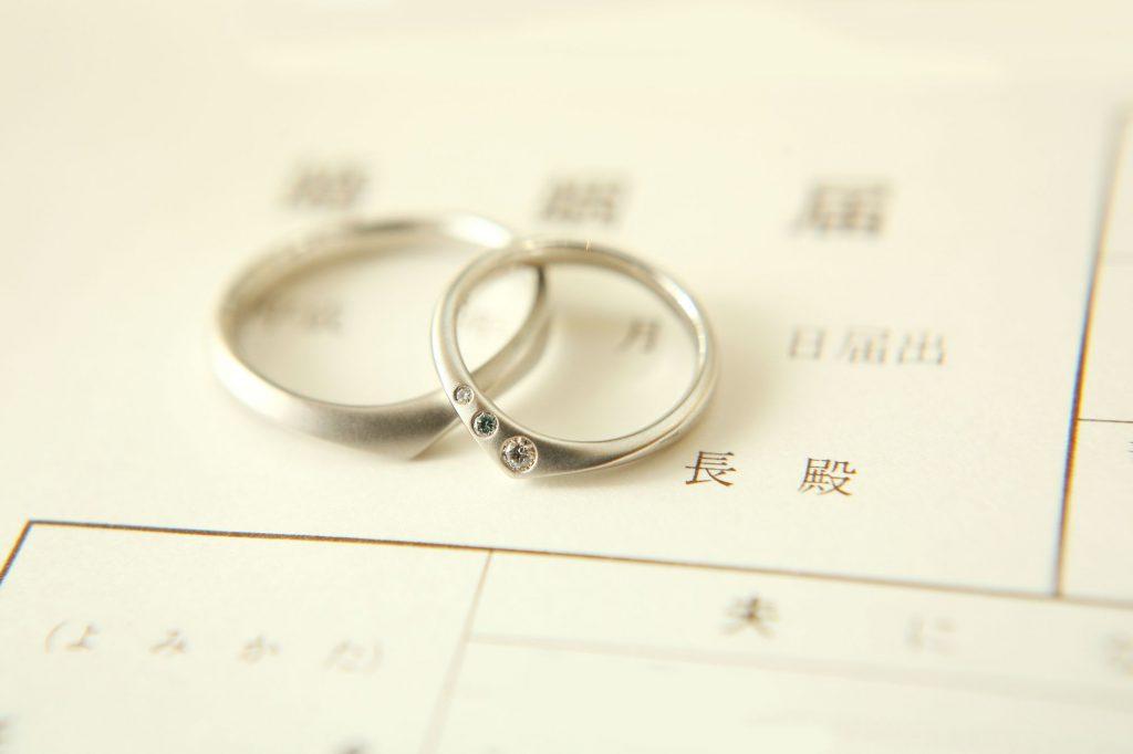 婚約期間とはいつからいつまでのこと?