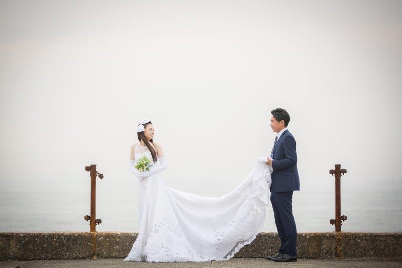 婚約指輪と結婚指輪は同じブランドで選ぶ?3