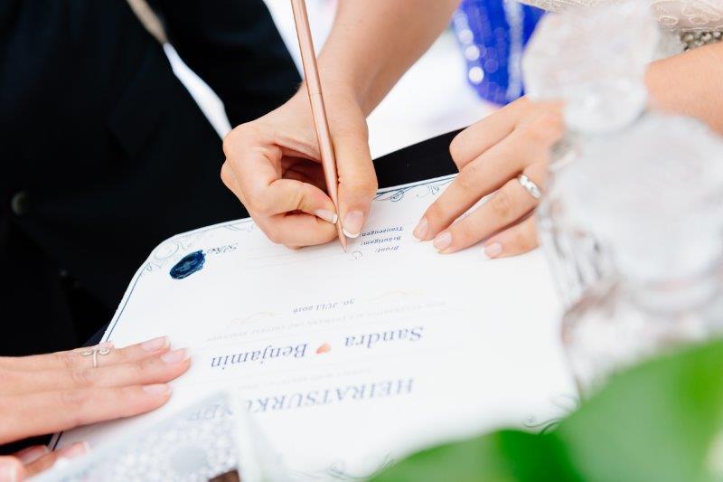 結婚指輪の刻印で人気のパターンは?3
