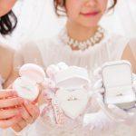 結婚指輪と婚約指輪の違いは?ペアリングともまた違う?1