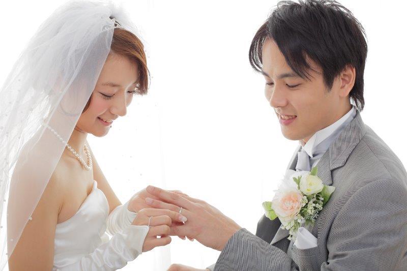 結婚指輪への刻印は入れないといけないの?2