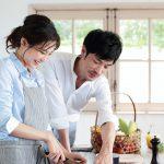 育児に積極的な旦那にしたい!まずは一緒に「料理」をすべき4つの理由