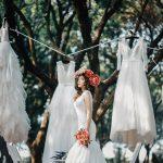 ドレスの価格を抑えるなら要注意!プチプラ花嫁コーデのメリットデメリット
