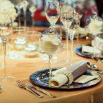 ゲストが感動する!結婚式のお食事シーンでの細やかな気遣い【5選】
