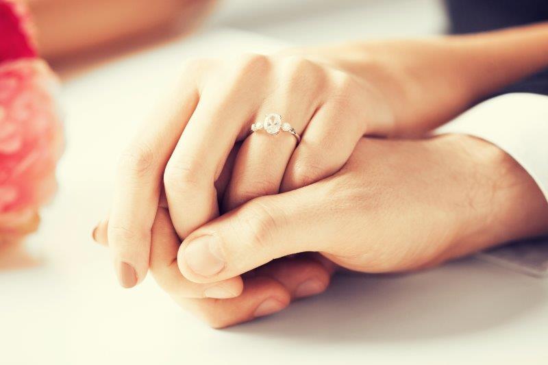 入籍と婚姻届けにはどんな違いがある?1