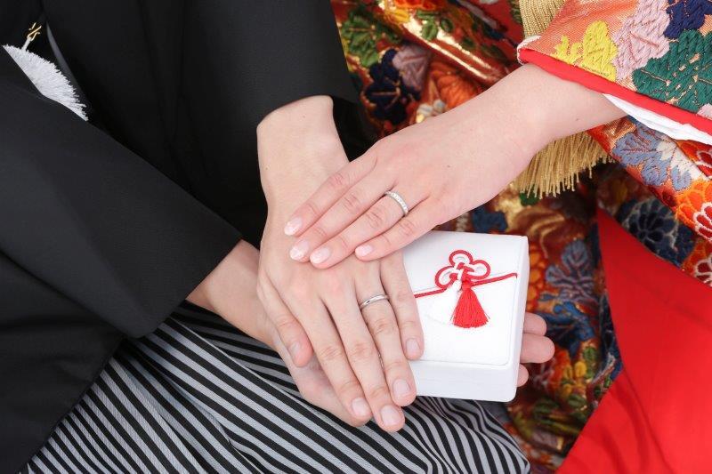 結婚指輪の刻印は漢字でもアリなの?2
