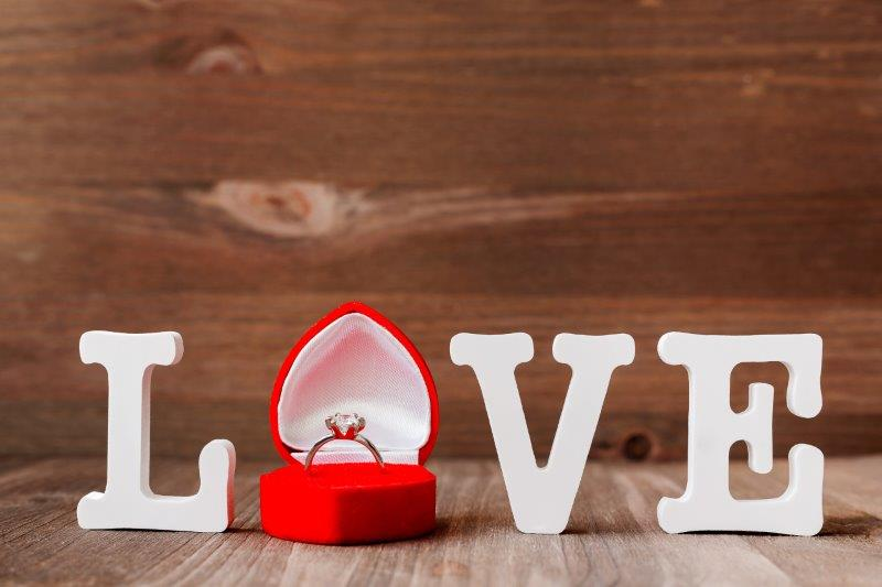 結婚指輪の刻印に文字数の制限はあるのか1