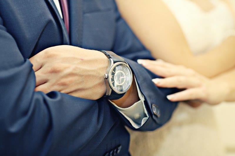 婚約記念の時計におすすめのブランド5選1