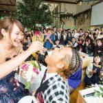【インタビュー連載⑤】全国で4回結婚式を挙げた松永さんに聞く! サプライズ!・価値観の相違との向き合い方