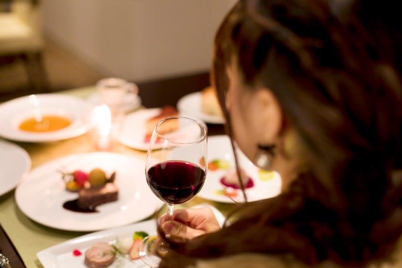 結婚式の料理の選び方・ポイントとは5