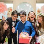 【インタビュー連載⑥】全国で4回結婚式を挙げた松永さんに聞く!たった一人のためのウェディング