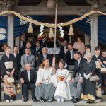 【インタビュー連載④】全国で4回結婚式を挙げた松永さんに聞く!式をして人生が変わった話