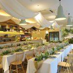 料理や雰囲気にこだわりたい!名古屋にある結婚式にぴったりなレストラン2選