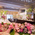 料理や雰囲気にこだわりたい!大阪にある結婚式にぴったりなレストラン5選