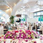 料理や雰囲気にこだわりたい!横浜にある結婚式にぴったりなレストラン7選