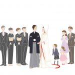 和装で結婚式をしたい!東京で神前式を挙げたいカップルにおすすめの神社5選