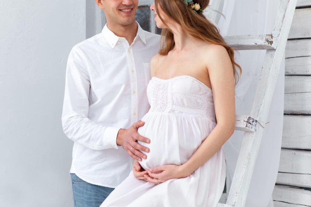 授かり婚さんのための結婚式マニュアル1