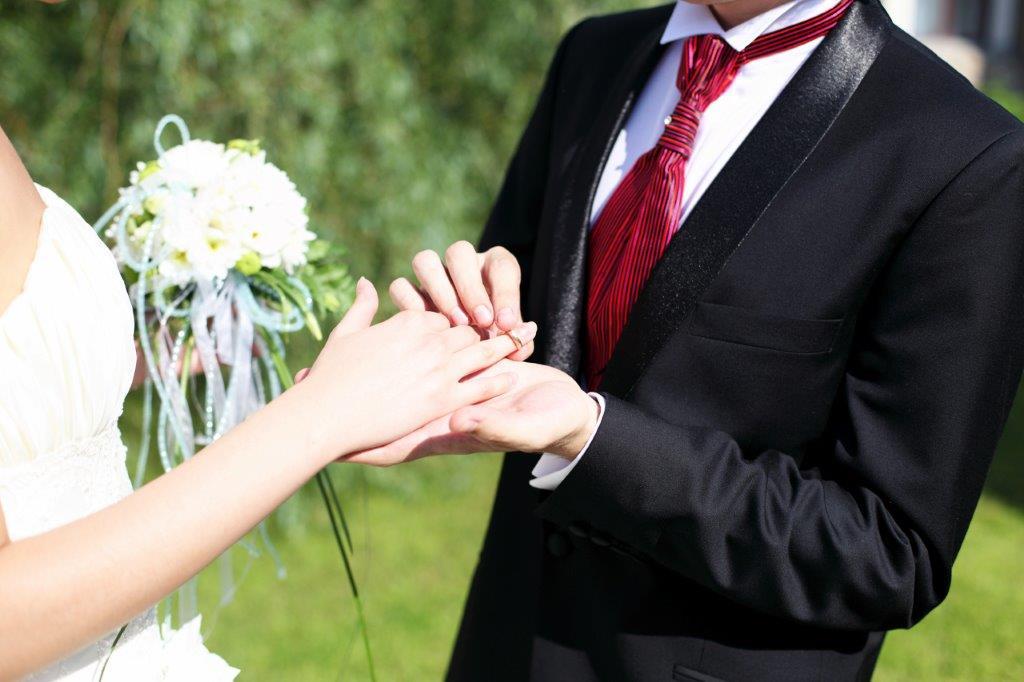授かり婚のスケジュール・段取りの立て方